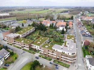 Appartement te koop                     in 1853 Strombeek-Bever