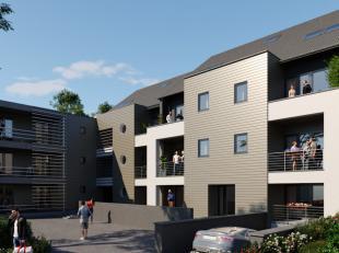 Appartement à vendre                     à 6800 Libramont-Chevigny
