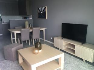 Beautifully furnished flat, on the 2nd floor of a brand new building, near the highway and only 5-10 minutes away from the Port of Antwerp. Public tra