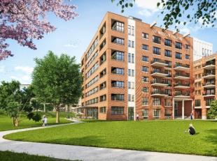 Les Nieuwe Molens Gent conçu par le bureau darchitecture Rapp+Rapp est un modèle de construction durable. Ce bâtiment avec une his