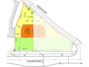 Deze centraal gelegen bouwgrond van 629m² is gelegen vlakbij het centrum van de gemeente As en op slechts enkele minuten verwijderd van de E314.<