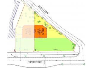 Deze centraal gelegen bouwgrond van 792m² is gelegen vlakbij het centrum van de gemeente As en op slechts enkele minuten verwijderd van de E314.<