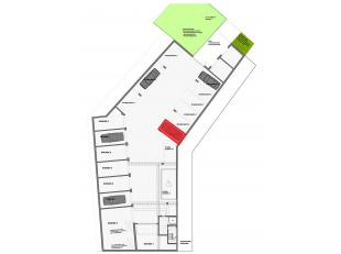 Deze autostandplaats (nr. 9) is gelegen in de ondergrondse garage van Residentie Pierre-Henri, een nieuw gebouw te midden van het centrum van Genk!