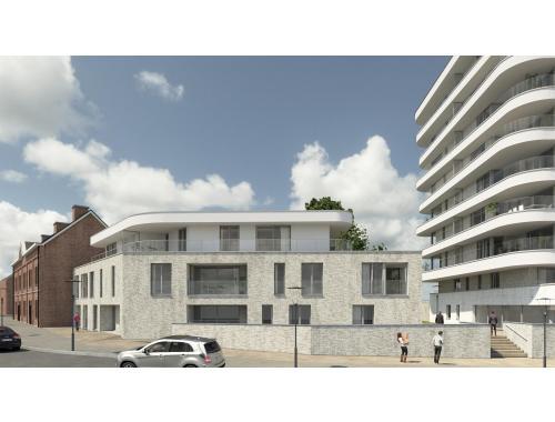 Appartement à vendre à Beringen, € 174.500