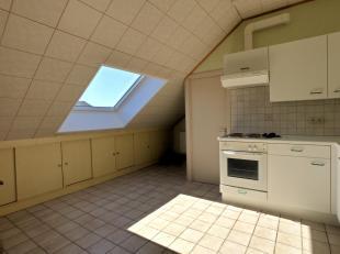 A découvrir sans tarder, studio confortable et lumineux idéalement situé au cur d'Arlon à proximité des grands axes