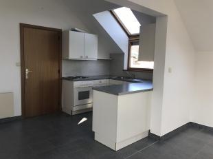 Honesty vous propose ce sympathique appartement de 60m² en très bon état et idéalement situé dans une rue très