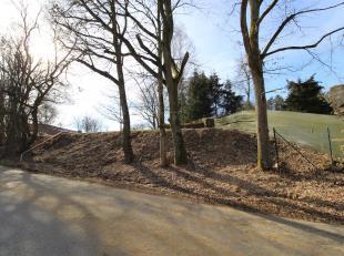 A 4 kilomètres d'Arlon, ce terrain,situé à Clairefontaine non loin de son Abbaye, se déploie sur une superficie d'un peu p