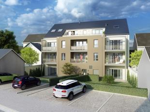 Appartement à vendre                     à 6720 Habay-la-Neuve