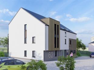 Bienvenue à Sainte-Marie-sur-Semois dans la Résidence Double Madone Â. Voici de superbes appartements neufs idéalem