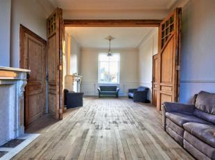 Honesty vous propose à Carlsbourg, une belle maison de Maître de caractère. Elle se situe en plein centre du village et dispose d'
