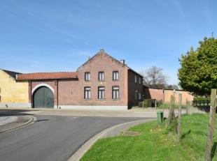 Er is een verkavelingsvergunning afgegeven door de gemeente Bilzen om het perceel van 27a 42ca op te splitsen in 6 bouwgronden geschikt voor HOB.<br /