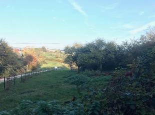 Honesty vous propose ce magnifique terrain hors lotissement niché au cur de la campagne et de ses beaux paysages. Ce terrain de 9a 74ca dispose