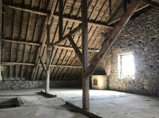 Honesty presenteert u deze boerderij te renoveren in de gemeente van Vaux-sur-Sûre, tussen Bastogne en Libramont. Dit pand biedt mooie ruimtes e