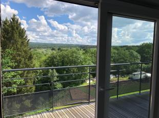 A l'entrée de Barvaux, venez découvrir cet appartement 3 chambres de + de 130m²!Situé au 2e étage d'une réside