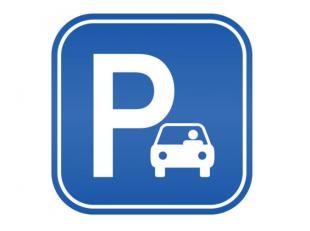 85 EUR/MND<br /> Autostaanplaats voor kleine tot middelgrote wagen. De plaats is beschikbaar vanaf 2020! Waarborg voor afstandsbediening 60 EUR.<br />