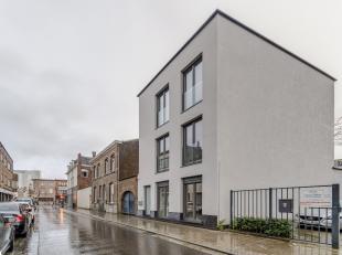 Dit nieuwbouw appartement is gelegen in Merksem op wandelafstand van het Bouckenborgh en Runcvoortpark. Het maakt deel uit van een appartementsgebouw
