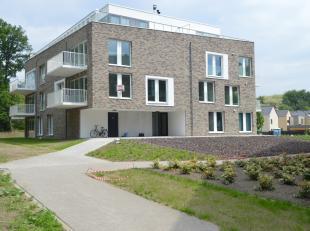 NIEUWBOUW APPARTEMENT IN GROENE OMGEVING<br /> <br /> Dit mooie nieuwbouw appartement op de eerste verdieping is gelegen in een rustige, groene omgevi