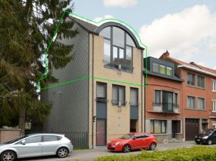 MOOI DUPLEX APPARTEMENT NABIJ HET CENTRUM VAN TONGEREN - vrij vanaf 15/10/2018<br /> <br /> Dit mooie appartement van 97 m² (excl. terras en keld