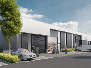 Op de bedrijvenzone Schoonhees te Tessenderlo wordt een nieuw businesspark 'Het Looi' ontwikkeld.<br /> <br /> Op deze zone van 7.500 m² worden 2