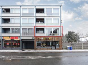 Bent U op zoek naar een ruim appartement met 3 slaapkamers, in Genk centrum? Kom dan snel het potentieel van dit pand ontdekken! <br /> Gelegen op de