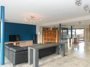 Ruim en luxueus duplex-appartement in het centrum van Neerpelt !<br /> <br /> +++Bekijkt u deze woning via een aanverwante website, ga dan naar machon