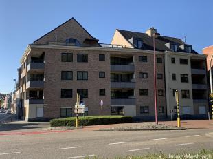 Ruim modern appartement<br /> Appartement gelegen binnen de ring, vlakbij alle faciliteiten & station, 3de verdieping toegankelijk met lift en tra