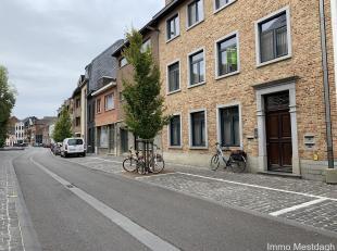 Ruim stadsappartement, zonder vaste kosten.<br /> Centrale ligging, op wandelafstand van grote markt & station & scholen, kleine rustige resid
