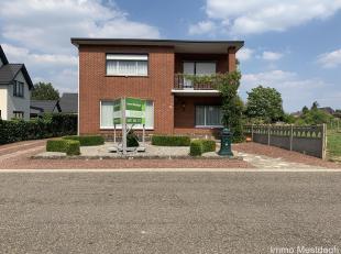 Maison à vendre                     à 3545 Zelem