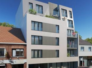 Appartement Verkocht                     in 7370 Dour