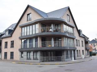 """Duplex-appartement op de 2de en 3de vedieping van residentie """"Le Coin"""".<br /> <br /> Dit ruim en modern appartement werd recent gebouwd, en heeft een"""