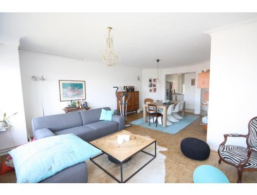Appartement te huur in Gent, € 900