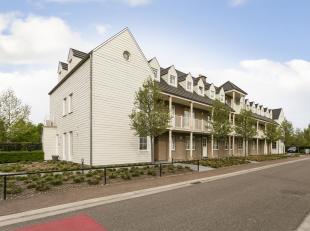 Dit prachtige luxe-appartement werd in gebruik genomen in 2009.<br /> Het appartement is vlot bereikbaar via de verbindingsweg Maastricht-Genk. Op sle