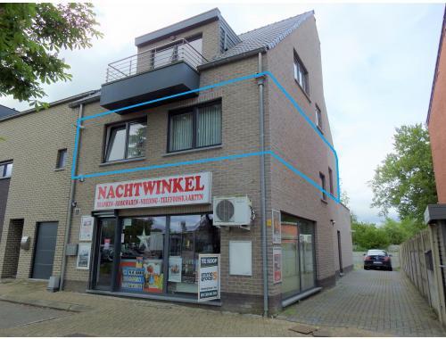 Appartement à vendre à Oostham, € 180.000