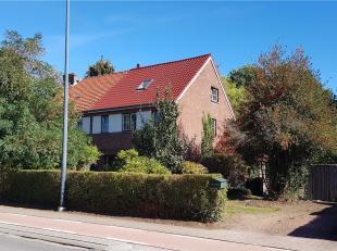 Maison à vendre                     à 3630 Maasmechelen