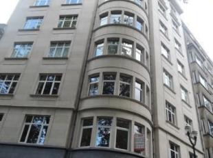 Sur le rond point Louise donnant sur les Jardins du Roy, spacieux et bel appartement de 250m2 avec possibilité d'avoir une partie en profession