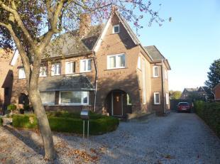 Maison à vendre                     à 3630 Eisden