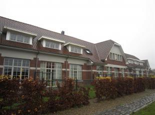 Nieuwbouw appartement met 1 slaapkamer in Residentie De Meister, een stijlvolle residentie gelegen aan de Zandstraat.<br /> Het appartement ligt op de