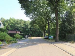 Vlakbij de toegangspoort van het nationaal park Hoge Kempen, worden er 2 halfopen nieuwbouw woningen gebouwd op de Hertenstraat!<br /> Genieten met he