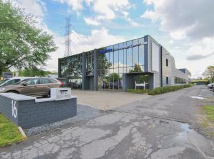 Kantoorruimte te huur in Bruges Technology Center. Kantoorruimte is volledig vernieuwd en heeft een oppervlakte van 60m².<br /> Het Bruges Techno