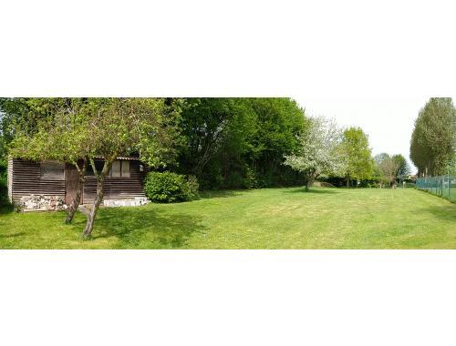 Terrain à bâtir à vendre à Beauvoorde, € 185.000