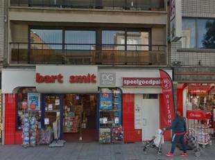 Winkel te huur aan de Bredabaan in Merksem.Voormalige verhuurd aan Bart Smit.Het pand is onmiddellijk beschikbaar.Meer informatie op eenvoudig verzoek