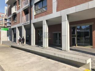 Bien professionnel à louer                     à 2050 Antwerpen