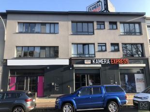 Het betreft een multifunctioneel pand van ca. 564 m² dat gebruikt kan worden voor diverse doeleinden (Winkel, Kantoor, Magazij).Het eigendom is g