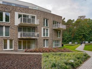 In residentie de 2 heeren, treft u dit mooi appartement op de 2de verdieping, in centrum Genk. Lift tot bij de deur.<br /> Privé terras, toegan