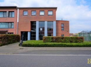 Op enkele meters van de verbindingsweg A12, en met een vlotte verbinding naar de E19 (7min), is dit pand ideaal gelegen! Het gebouw bestaat uit 3 verd