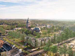 Zie voor meer info www.residentiehenriette.be <br /> <br /> Op wandelafstand van het centrum van Leopoldsburg start najaar 2019 de bouw van een eige