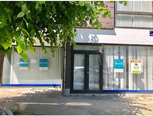 Bureaux à vendre à Mons, € 115.000