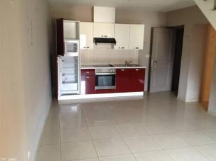 Très bel appartement 1 chambre - centre de MONS<br /> Comprenant: 1 hall, 1 séjour, 1 cuisine semi équipée, 1 chambre, 1 s