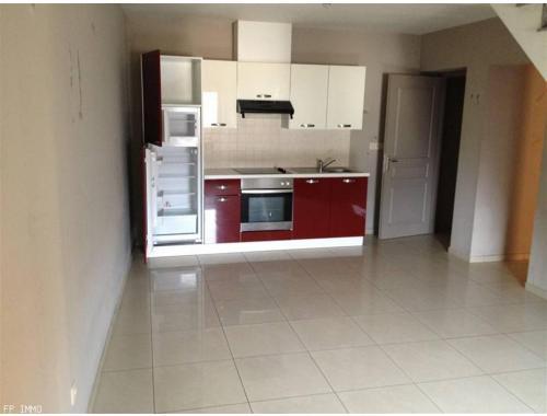 Appartement à louer à Mons, € 560