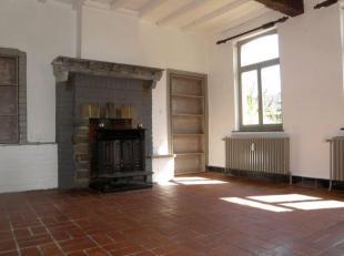 Huis te huur                     in 1547 Bever